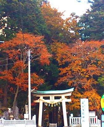 富士浅間神社東本宮