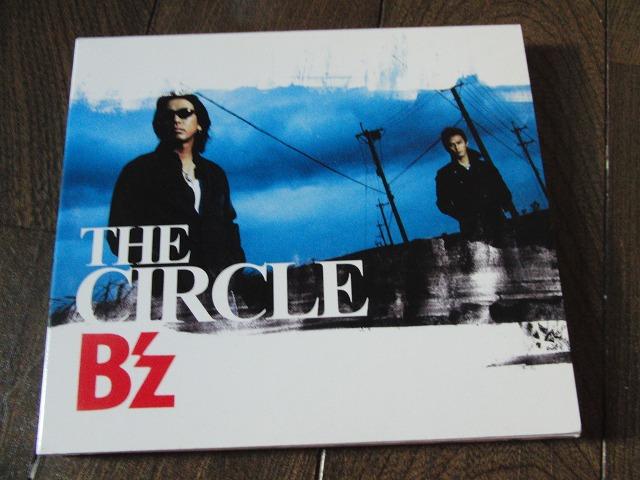 B'z_Circle_1
