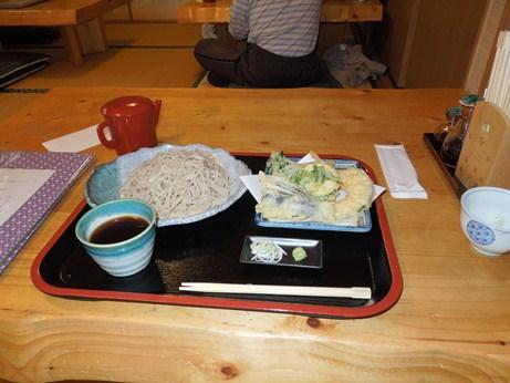 加須・山福野菜天もり