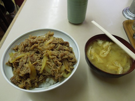 秋葉原サンボ②