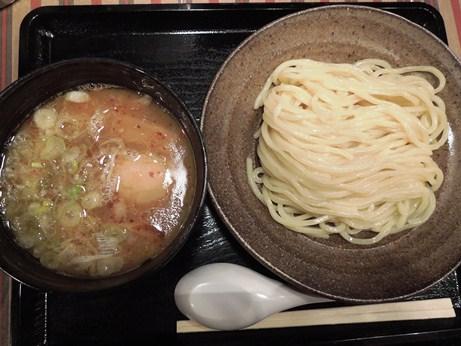 三ツ矢製麺②