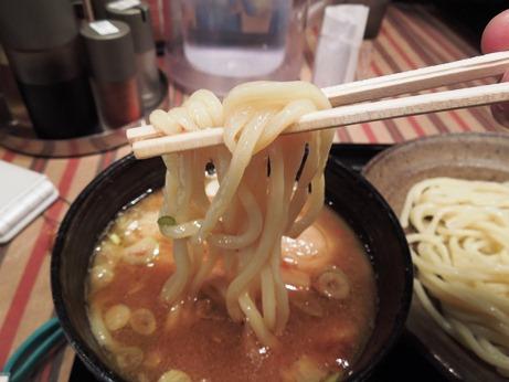 三ツ矢製麺④