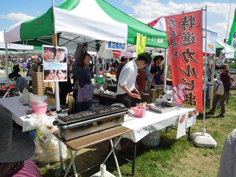 加須鯉のぼり④