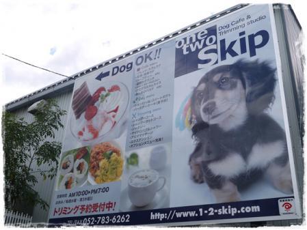 one twe Skip
