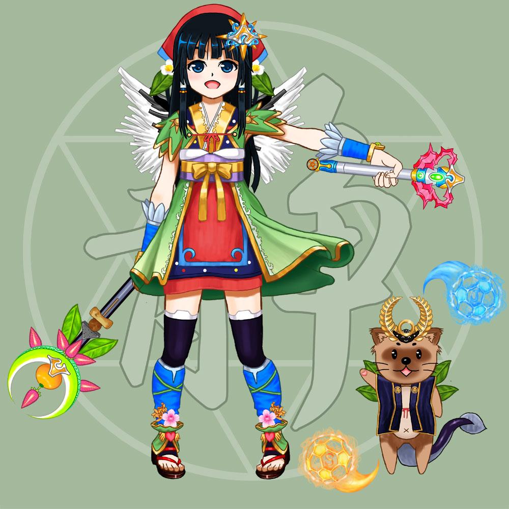 魔法少女イラコン 静岡県