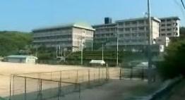 広島県立松永高校