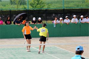 テニス県大会 016