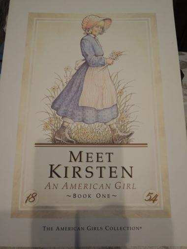 5月24日 Kirsten の本
