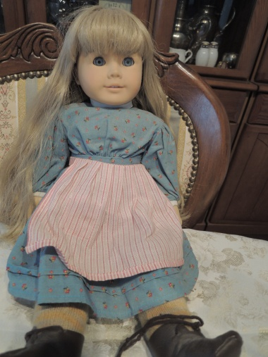 5月24日 人形