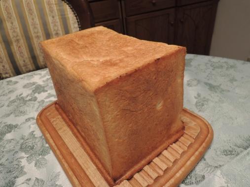 6月20日 食パン