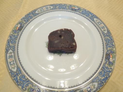 7月9日 チョコレートケーキ