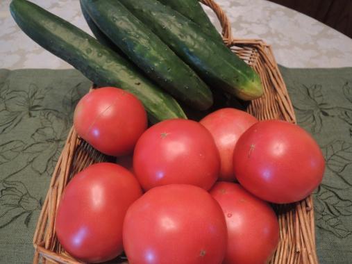 7月10日 野菜3