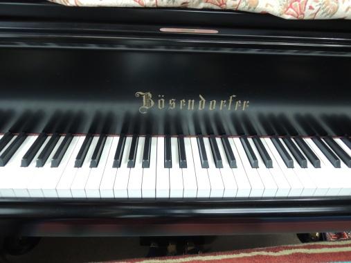 8月16日 ピアノ