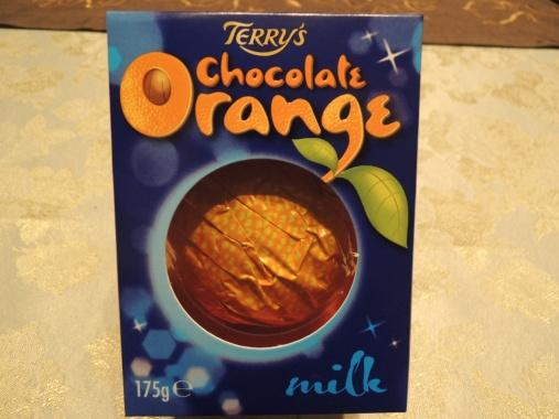 9月22日 チョコレート