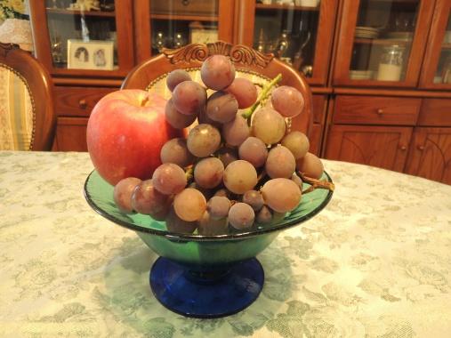 9月24日 果物
