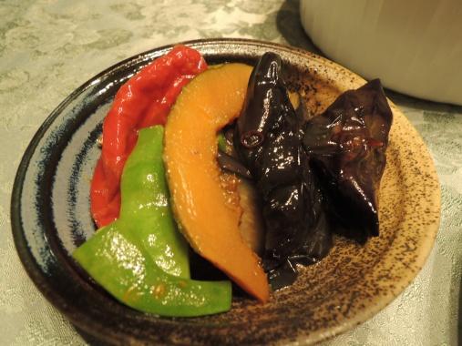 9月24日 野菜2