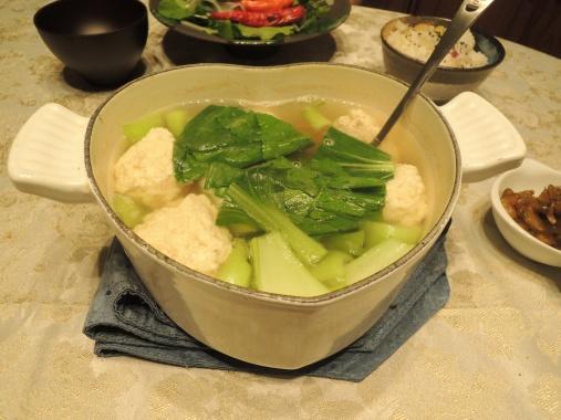 10月22日 スープ