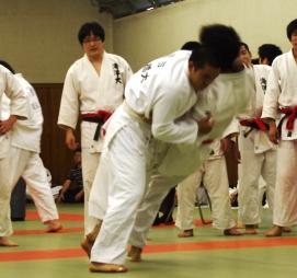 0603-03 団体1 四戸vs福岡