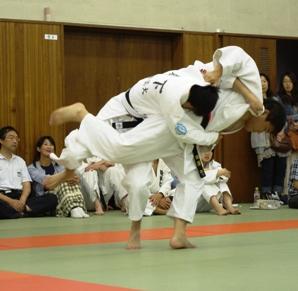 0603-10 団体2 田澤vs森下