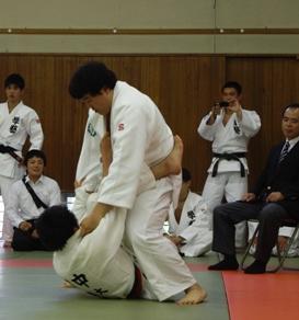 0603-09 団体2 田中vs上田