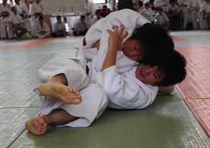 全国国立1-4小川vs木村
