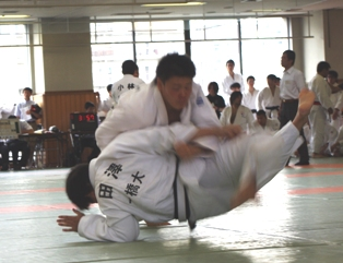 全国国立1-6田澤vs山下