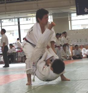 全国国立1-5田中vs木村