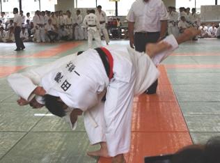 全国国立2-6田澤vs花房
