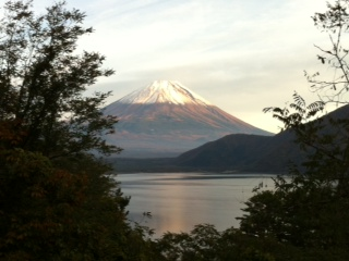 富士山/写真