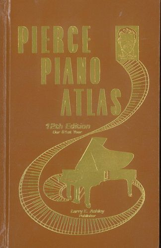 ピアノアトラス