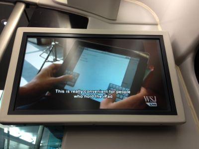 iPadチップス
