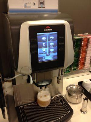 エグロのコーヒーメーカー