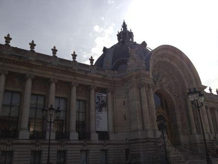 プティ・パレ美術館