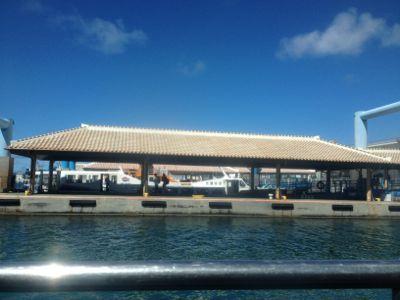 石垣島ターミナル