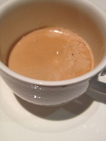 今日も不調のコーヒーメーカー