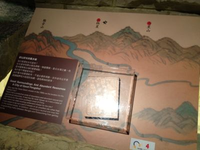 台北と風水