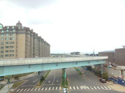 桃園捷運機場線(とうえんしょううんきじょうせん)