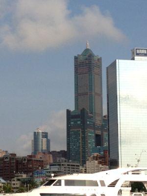 東帝士85タワー