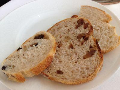 2回目のパン