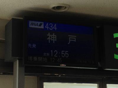 ANA434便