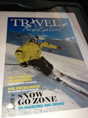 ニュージーランドの本