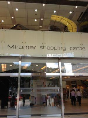 ミラマーショッピングセンター