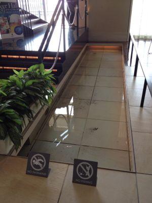 水泳禁止・釣り禁止