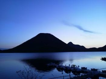 20121114 榛名湖