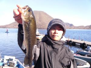 榛名湖オープン2nd