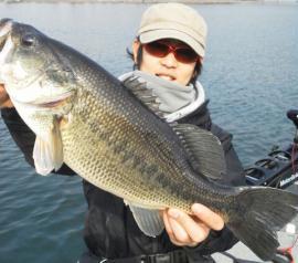 20130310 河口湖1