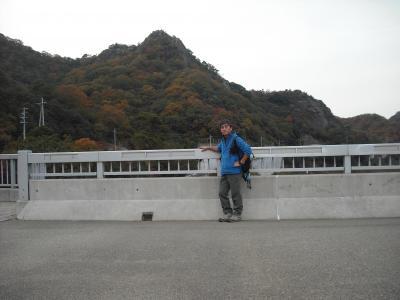 石井ダム4
