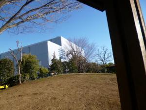 東村山運動公園