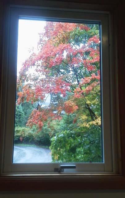 グランの秋