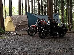ツーリングキャンプ2012